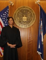 Judge Arenda Wright-Allen